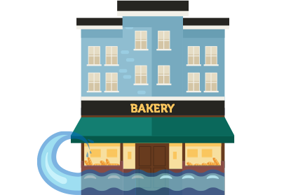 Business Flood Insurance by Selective