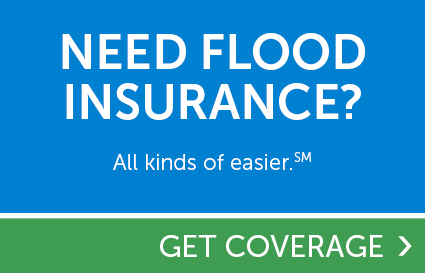 Get Selective Flood Insurance